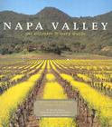 Napa Valley: The Ultimate Winery Guide Cover Image