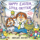 Happy Easter, Little Critter (Little Critter) (Pictureback(R)) Cover Image