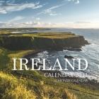 Ireland Calendar 2021: 16 Month Calendar Cover Image