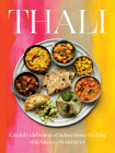 Thali: A Joyful Celebration of Indian Home Cooking Cover Image