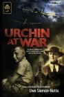 Urchin at War: The Tale of a Leipzig Rascal and his Lutheran Granny under Bombs in Nazi Germany Cover Image