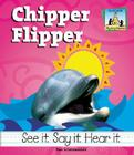 Chipper Flipper (Rhyming Riddles) Cover Image