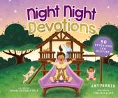 Night Night Devotions: 90 Devotions for Bedtime Cover Image