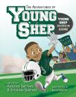 The Adventures of Young Shep: Young Shep Saves the Game Cover Image