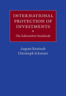 International Protection of Investments Cover Image