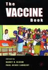 The Vaccine Book Cover Image