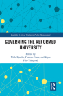 Governing the Reformed University (Routledge Critical Studies in Public Management) Cover Image