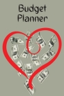 Budget Planner Cover Image