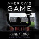 America's Game: The NFL at 100 Cover Image