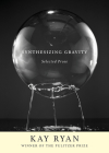 Synthesizing Gravity: Selected Prose Cover Image