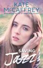Saving Jazz Cover Image