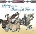 Fritz and the Beautiful Horses Cover Image