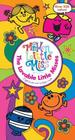 The Lovable Little Misses (Mr. Men and Little Miss) Cover Image