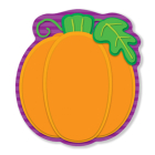 Pumpkin Notepad Cover Image