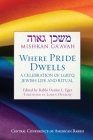 Mishkan Ga'avah: Where Pride Dwells Cover Image