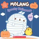 Spooky Halloween (Molang) Cover Image