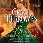 Lady Jenny's Christmas Portrait Lib/E Cover Image