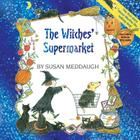 The Witches' Supermarket (8x8 with stickers) (Martha Speaks) Cover Image
