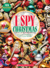 I Spy Christmas: Book of Picture Riddles Cover Image