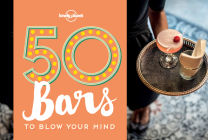 50 Bars to Blow Your Mind (50...to Blow Your Mind) Cover Image