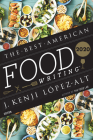 The Best American Food Writing 2020 (The Best American Series ®) Cover Image