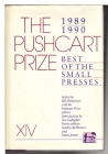 The Pushcart Prize XIV: Best of the Small Presses (The Pushcart Prize Anthologies #18) Cover Image