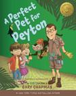 A Perfect Pet for Peyton: A 5 Love Languages Discovery Book Cover Image