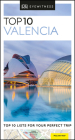 DK Eyewitness Top 10 Valencia (Pocket Travel Guide) Cover Image