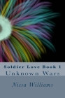 Soldier Love Book 1 Cover Image