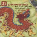 D is for Dragon Dance Cover Image