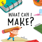 What Can I Make? (Play Time) Cover Image