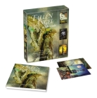 Fallen Angel Oracle Cards: Discover the art and wisdom of prediction with this insightful book and 72 cards Cover Image