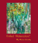 Knifed Watercolors Cover Image
