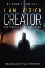 I Am Vision Creator: The Original Screenplay Cover Image