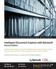 Intelligent Document Capture with Ephesoft - Second Edition Cover Image