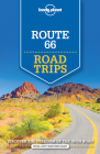 Lonely Planet Route 66 Road Trips Cover Image
