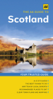 The AA Guide to Scotland Cover Image