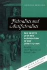 Federalists and Antifederalists: The Debate Over the Ratification of the Constitution (Constitutional Heritage) Cover Image