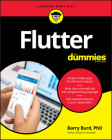 Flutter for Dummies Cover Image
