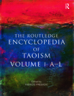 The Routledge Encyclopedia of Taoism: Volume One: A-L Cover Image