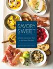 Savory Sweet: Simple Preserves from a Northern Kitchen Cover Image