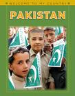 Pakistan (Welcome to My Country (Benchmark) #1) Cover Image