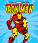 Iron Man: My Mighty Marvel First Book (A Mighty Marvel First Book) Cover Image