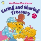 The Berenstain Bears' Caring and Sharing Treasury Cover Image
