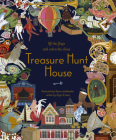 Treasure Hunt House: Lift the Flaps and Solve the Clues… Cover Image