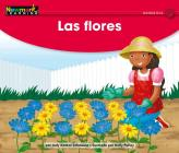 Las Flores Leveled Text Cover Image
