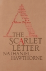 The Scarlet Letter (Word Cloud Classics) Cover Image