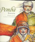 Pemba Sherpa Cover Image