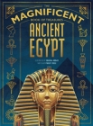 The Magnificent Book of Treasures: Ancient Egypt Cover Image