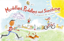 Muddles, Puddles and Sunshine: Your Activity Book to Help When Someone Has Died (Early Years) Cover Image